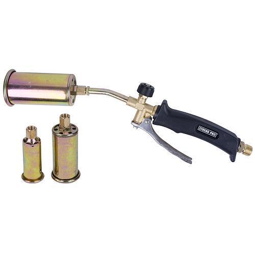 Horák opaľovací Strend Pro PQ009, CR25-35-50 mm