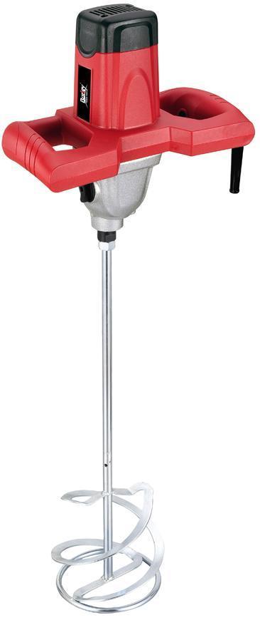 Miešadlo Burley R6205BP, 1400 W, elektrické, M14x2, 120 mm