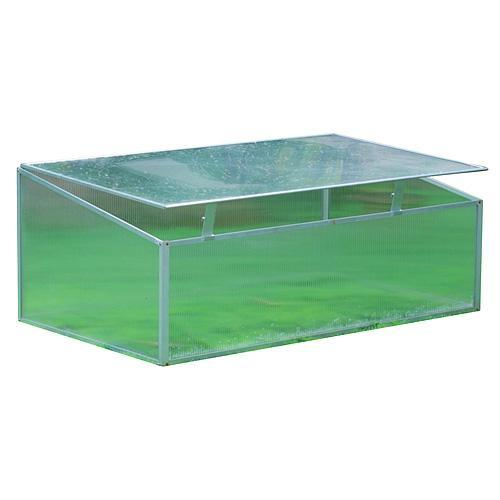 Parenisko Greenhouse G50041, 108x056x041 cm, PC