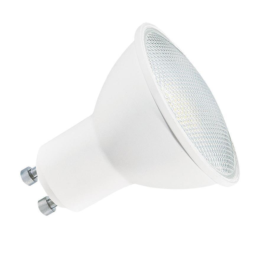 Ziarovka OSRAM® LED GU10 50 (ean8739) 120° 5W/6500K Value PAR16