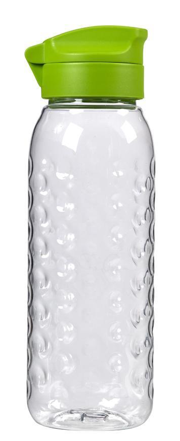 Flasa Curver® Smart2GO 0.45L, transparent