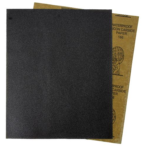 Papier KONNER Sicpap 166 280/230 mm, P100, brúsny