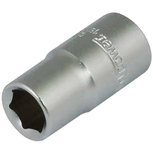 Hlavica whirlpower® 16121-11, 08.0 mm, 1/4