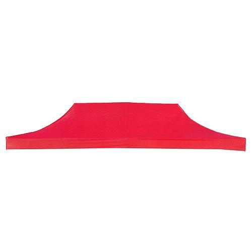 Plátno ELVIS, červené, na strechu