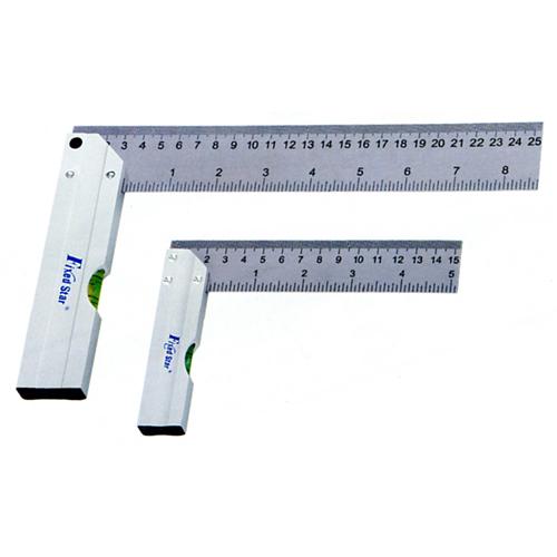 Uholník Strend Pro WPS-702, 350 mm, Alu, libela
