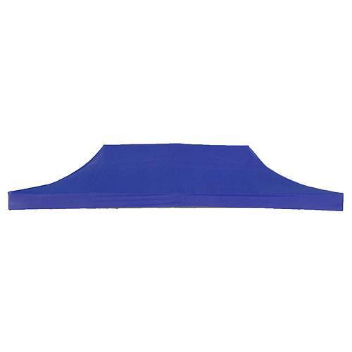 Plátno ELVIS, modré, na strechu