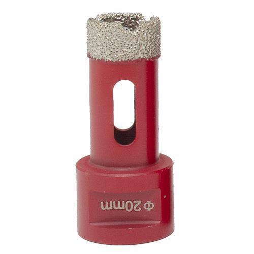 Vyrezávač Strend Pro Premium DCB11, 020 mm, M14, korunka, diamant, professional