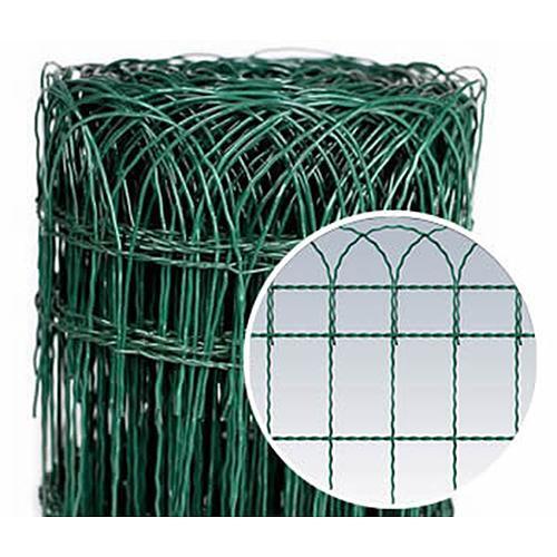 Pletivo GardeNET PVC 40 cm, ozdobné, záhradné, bal. 25 m