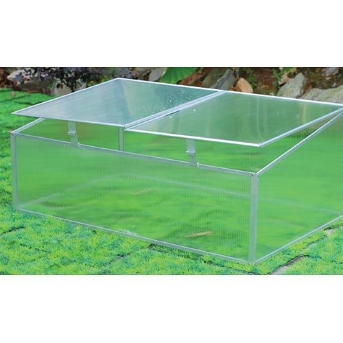 Parenisko Greenhouse G50042, 108x056x041 cm, PC