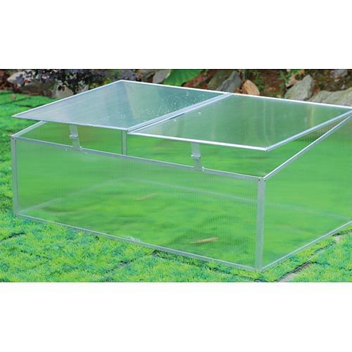 Parenisko Greenhouse G50042, 108x056x041 cm, PC