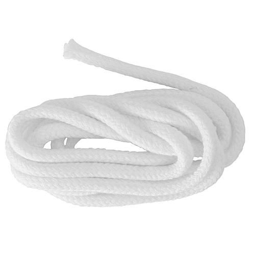 Knot CandleWick T3090, 9.00 mm, guľatý, 1 m, do pochodne