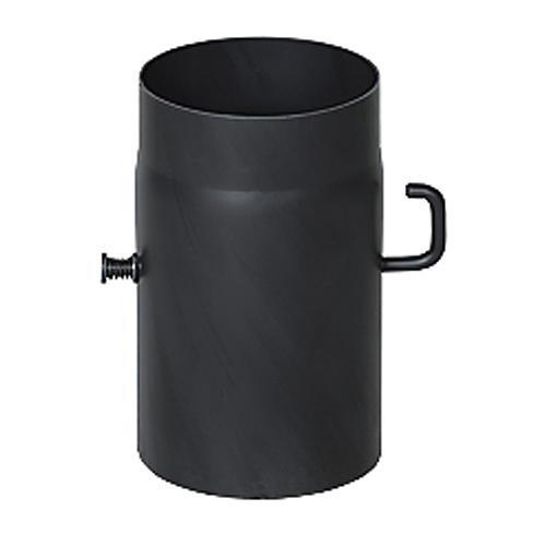 Rura HS K0250/200/2,0 mm, s klapkou, krátke ťahlo