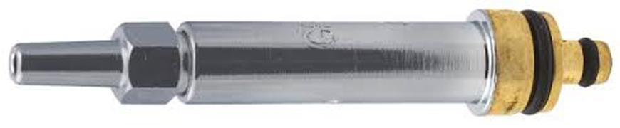 Injektor Messer 716.50811, Minitherm AH/PMYE, ihlovy, 000