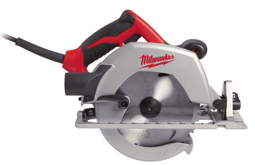 Pila Milwaukee CS 60, 184mm, 1600W, okruzna