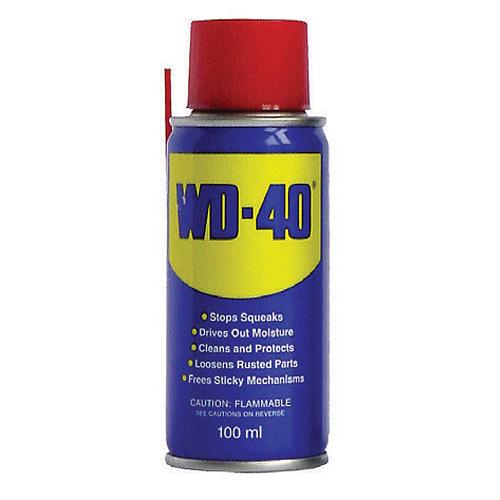 Sprej WD-40® 0100 ml