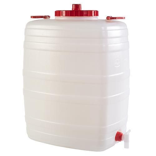 Barel ICS Demetra n2 100 lit, 53x43x71 cm, s ventilom