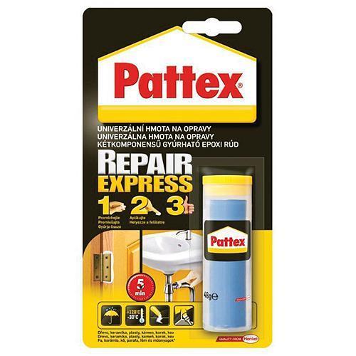 Lepidlo Pattex® Repair Express, 48 g