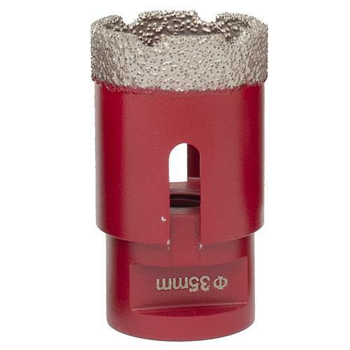 Vyrezávač Strend Pro Premium DCB11, 035 mm, M14, korunka, diamant, professional