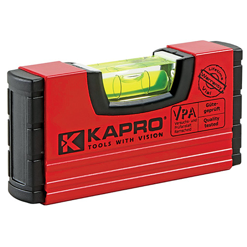 Vodovaha KAPRO® 246, Handy level, 0100 mm
