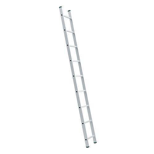 Rebrík ALVE 7111, 1x11, jednoduchý, A313 B34