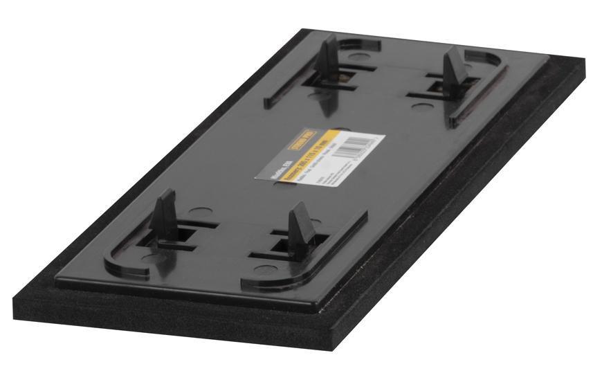 Hladítko Strend Pro T8901, 265x115x08 mm, EVA