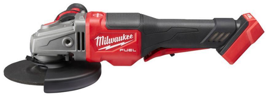 Bruska Milwaukee® M18 FHSAG150XPDB-0X, uhlová