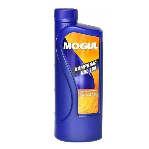 Olej Mogul Komprimo VDL 100, 1 lit, kompresorový