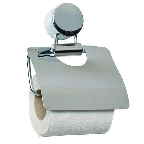 Drziak Easyhome PH-022, na toaletný papier, inox
