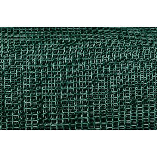 Pletivo ECONOMY 5, 1000/10x10 mm, 300g/m2, zelene, celoplastove, bal. 25 m