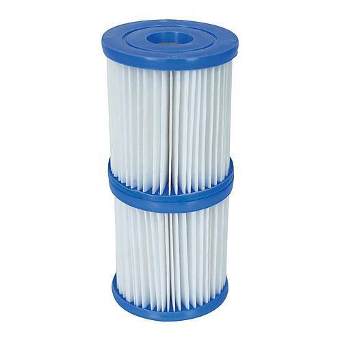Filter Bestway® FlowClear™ Cartridge(I) 58093, kartušový, bazénový, 1249 lit