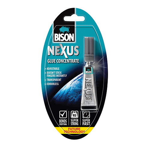 Lepidlo Bison Nexus, 7 g