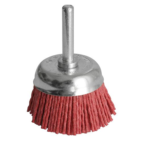 Kefa Strend Pro 36 050 mm, hrncová, nylon, so stopkou