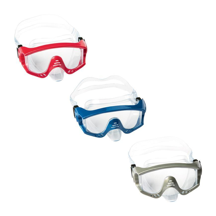 Okuliare Bestway® 22044, Hydro-Swim Tiger Beach, plavecké