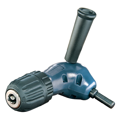 Nadstavec Strend Pro RAD205, na vŕtačku, uhlový, 90°, 0.8-10 mm