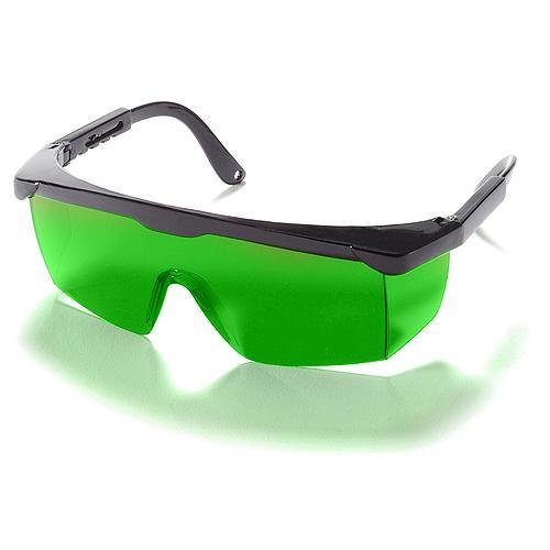 Okuliare k laserom KAPRO® 840G Beamfinder™ Green