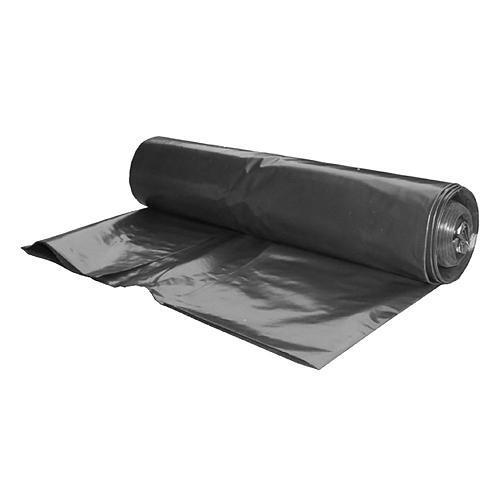 Vrecia ROLO LDPE 070x110x0,120 cm, čierne, 10 ks, 120 lit., extra strong