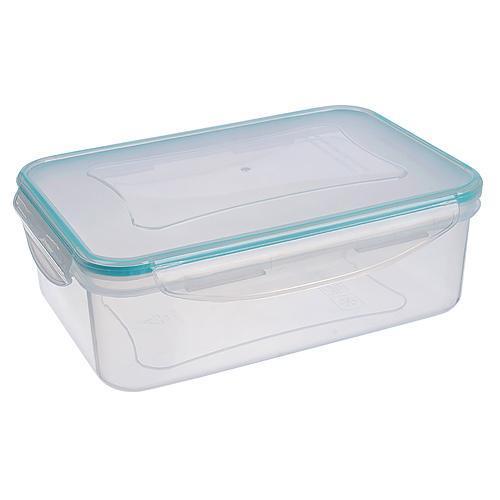 Doza MagicHome Lunchbox E815 1,50 lit, obdĺžniková, Clip