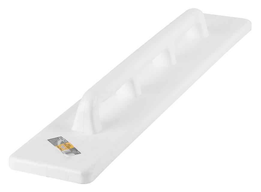Hladítko PS075, 0750x140 mm, polystyrénové