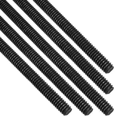 Tyč 975-5.8 Fe M06, 1 m, závitová, železo