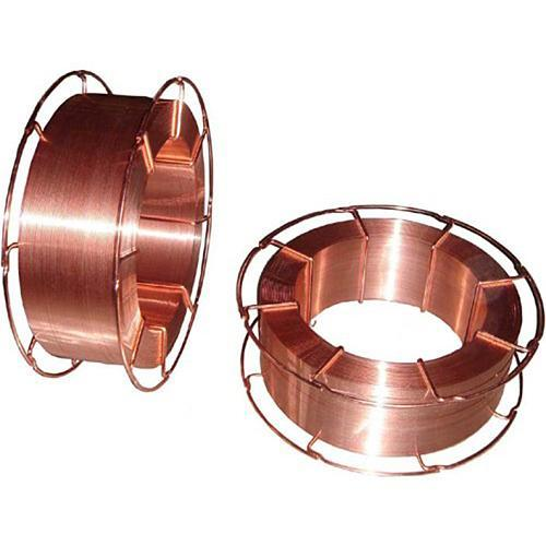 Drot ESAB WELD G3Si1 1.0 mm • bal. 15 kg