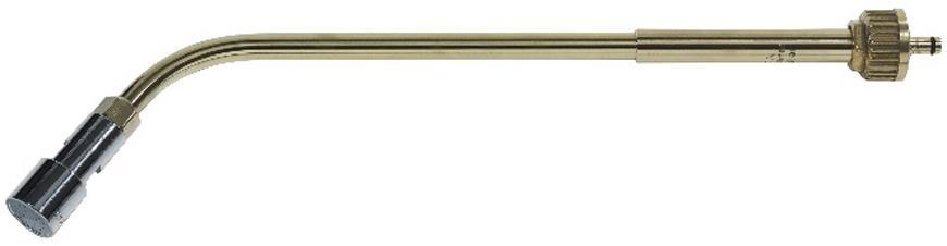 Nastavec Messer 716.00758, Star FB-A, c.8, 3.3m3/h, 410mm