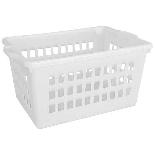 Kôš na bielizeň ICS P71264, 60 lit, hranatý, prádlo