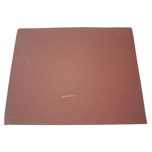 Plátno KONNER AluOxide S90 280/230 mm, P280, brúsne