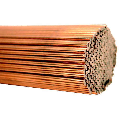 Drôt zvárací GIII-104 G 5,00 • pomedený