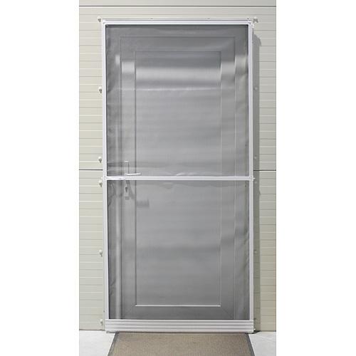 Siet ADF 150x120 cm, proti hmyzu, Alu, okno