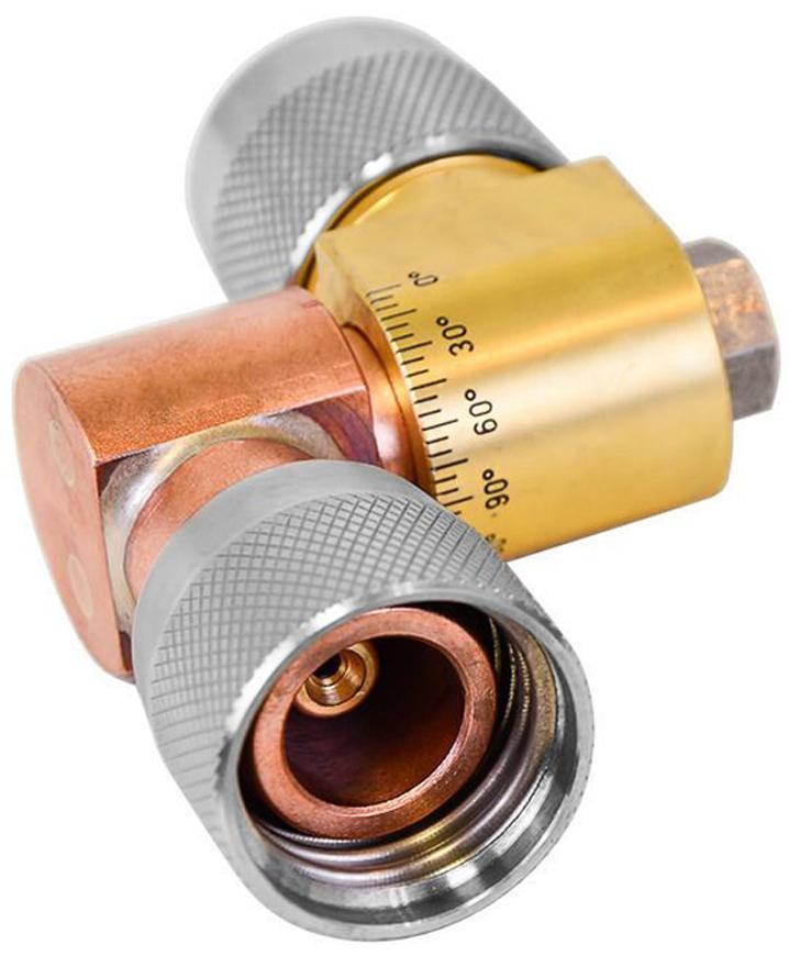 Hlava Messer 716.11425, pre MS932, ukosovacia, 3-300mm