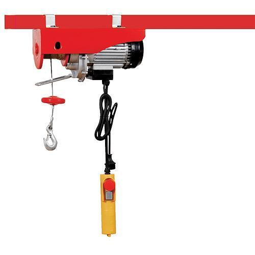 Naviják Strend Pro YT-125/250-A, 500W, elektrický