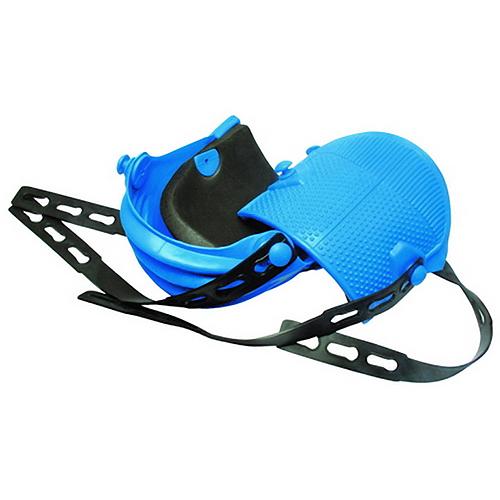 Chránič kolien Strend Pro KPA-024, plastový, komfort