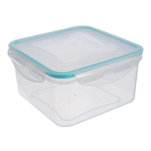Doza MagicHome Lunchbox Q812 1,20 lit, štvorcová, Clip