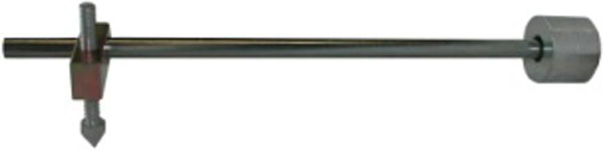 Kruzidlo Messer 721.21094, 120-1600mm, pre Quicky